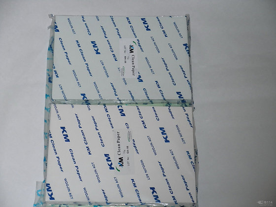 נייר לחדר נקי