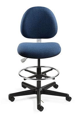 כסא בד אנטי סטטי