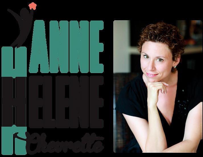 Anne-Hélène Chevrette - Stratège de réussite et préparation mentale