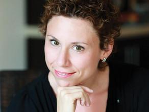Anne-Hélène Chevrette, la passion pour art