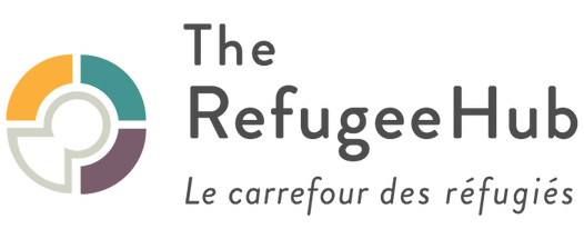 Image result for refugee hub