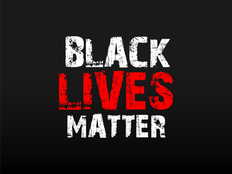 Listen Up's response to the murder of George Floyd and other people of color