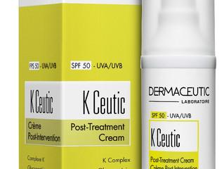 POST TREATMENT - K CEUTIC & PANTHENOL CEUTIC