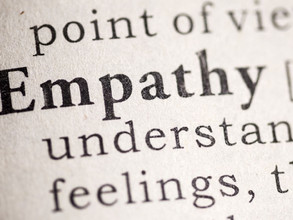 Try Empathy, Take TWO…