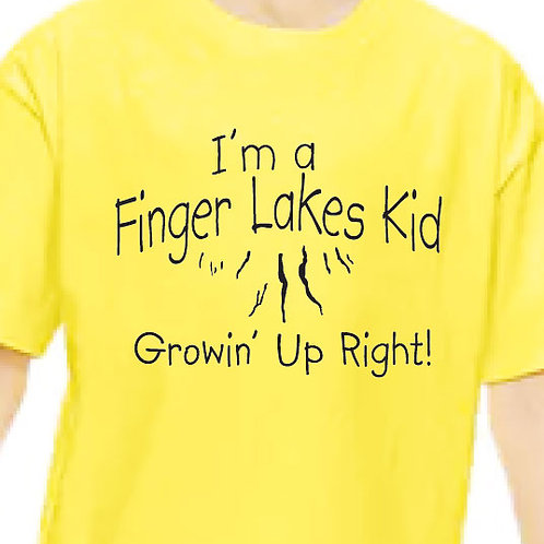 FL CHILDRENS TEE-Wholesale