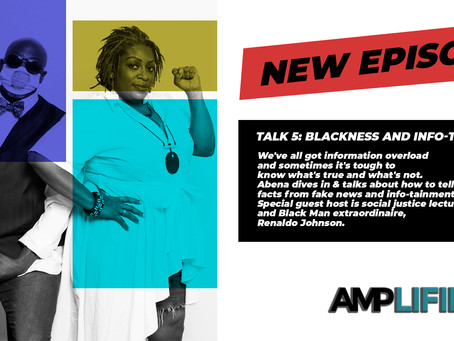 NEW Black and Privileged Episode is OUT TODAY