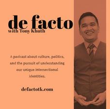 de facto Podcast