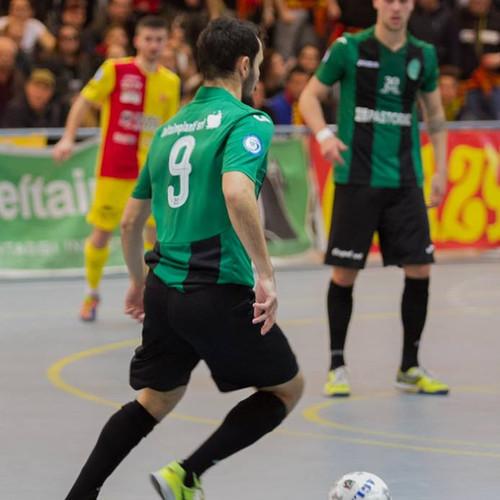 Renan Mantelli Futsal