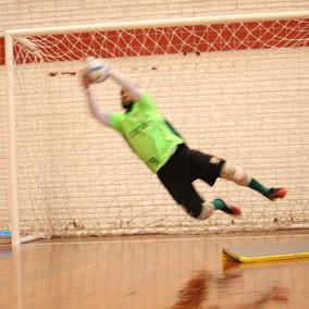 Goleiro Everton - MZM Sports