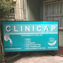 Clinicap Porto Alegre - Tratamento Capilar