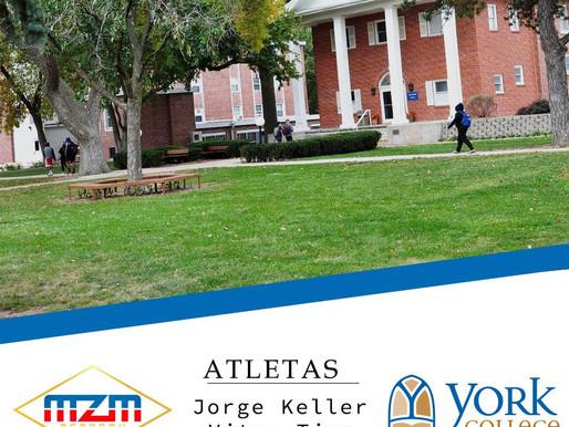 Conheça a Universidade York College