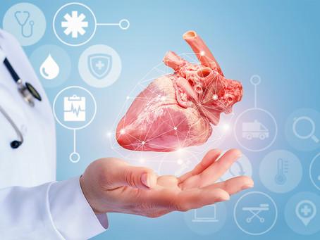 Proteja seu coração da obesidade