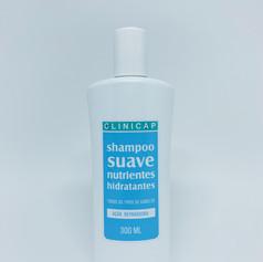 Shampoo Suave