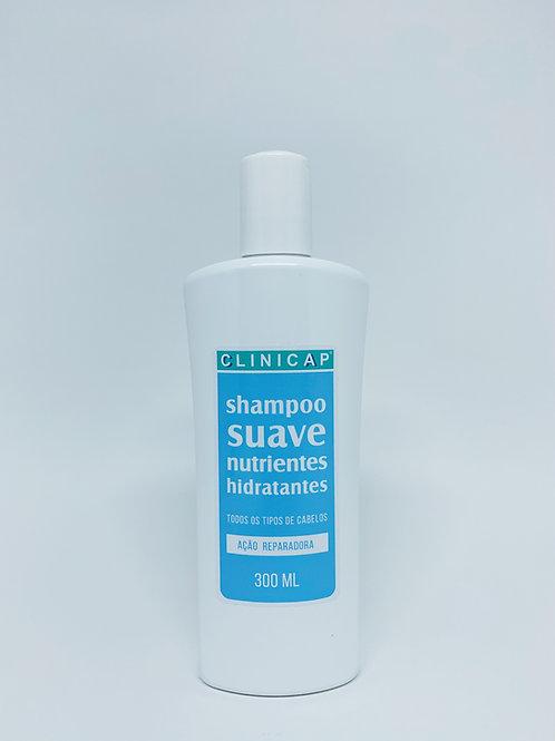 Shampoo Suave Nutrientes Hidratantes 300ml