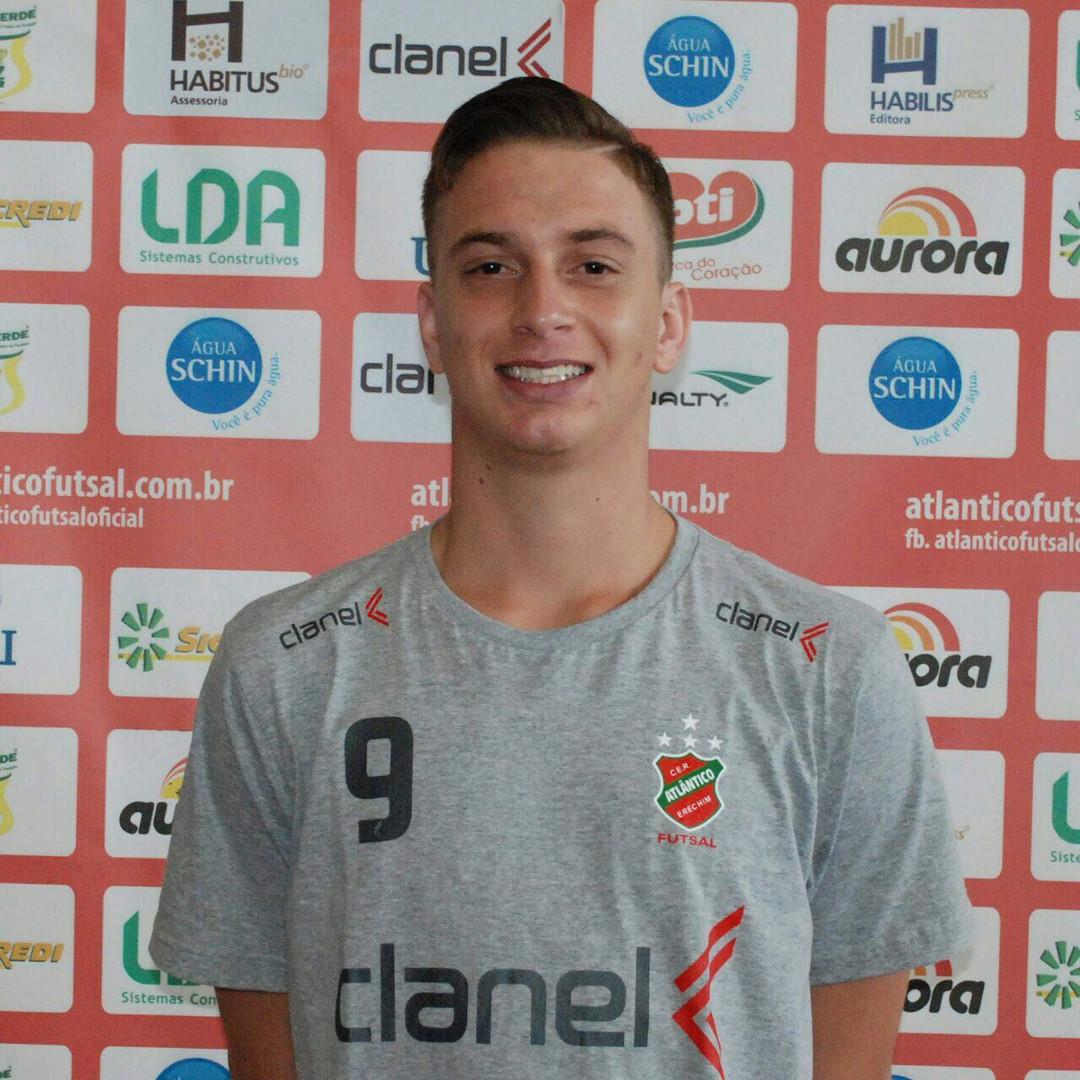 Maicon Futsal