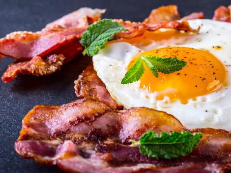 A gordura e o carboidrato: comendo e aprendendo...