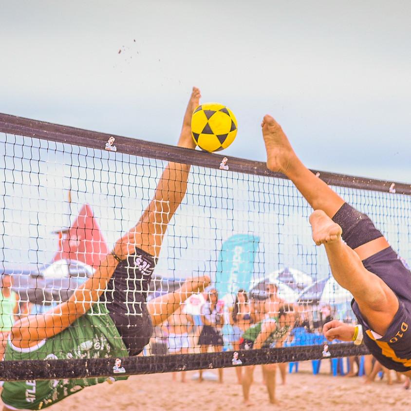 Etapa R2 Beach Sports de Futevôlei (1)