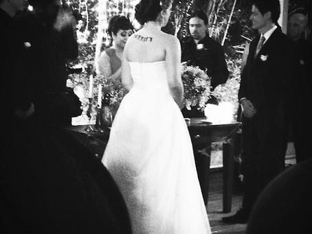 Casamento Ananda e Rafael