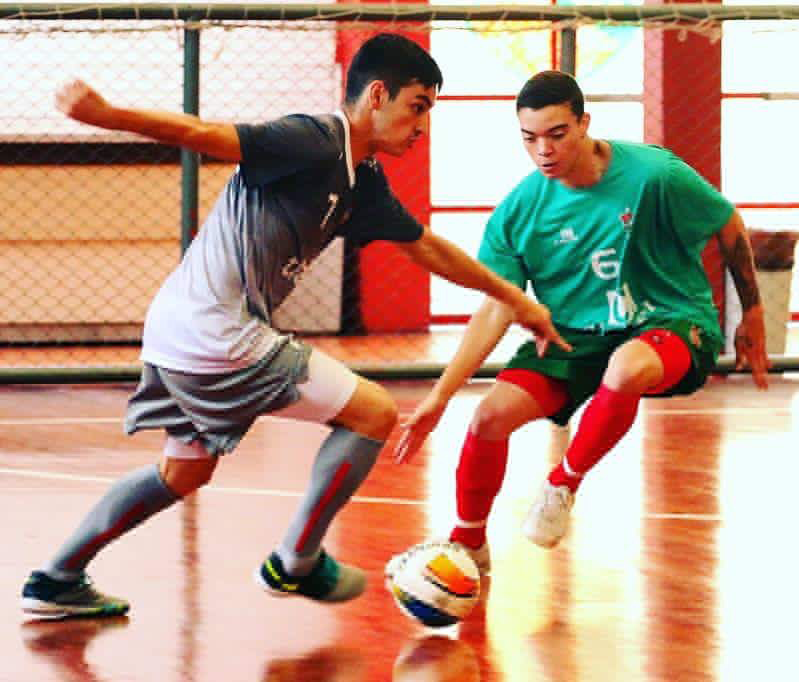 Guilherme Mokfa Futsal