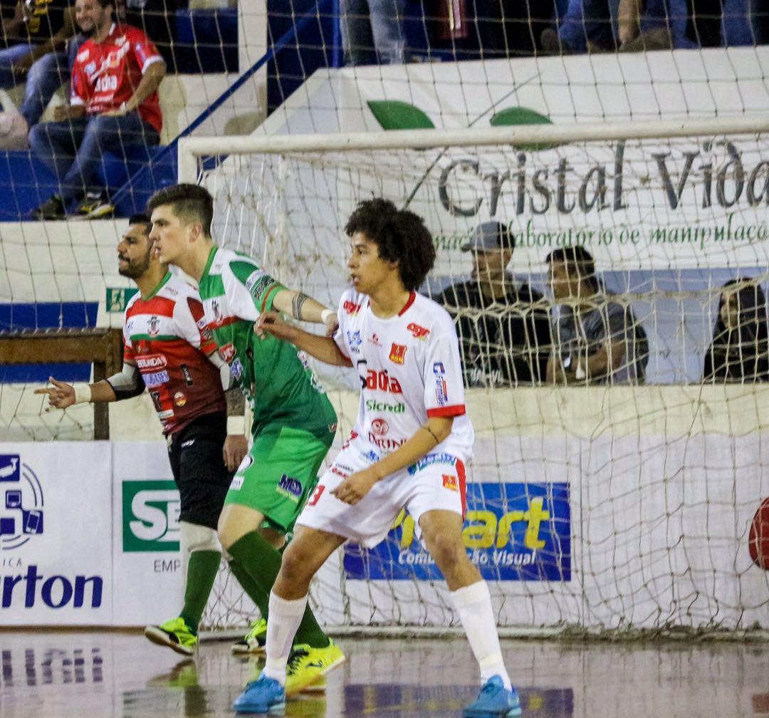 Lucas Miguel Futsal