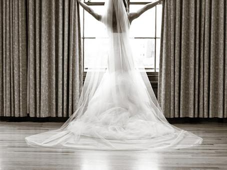 Para Casar de Véu e Grinalda