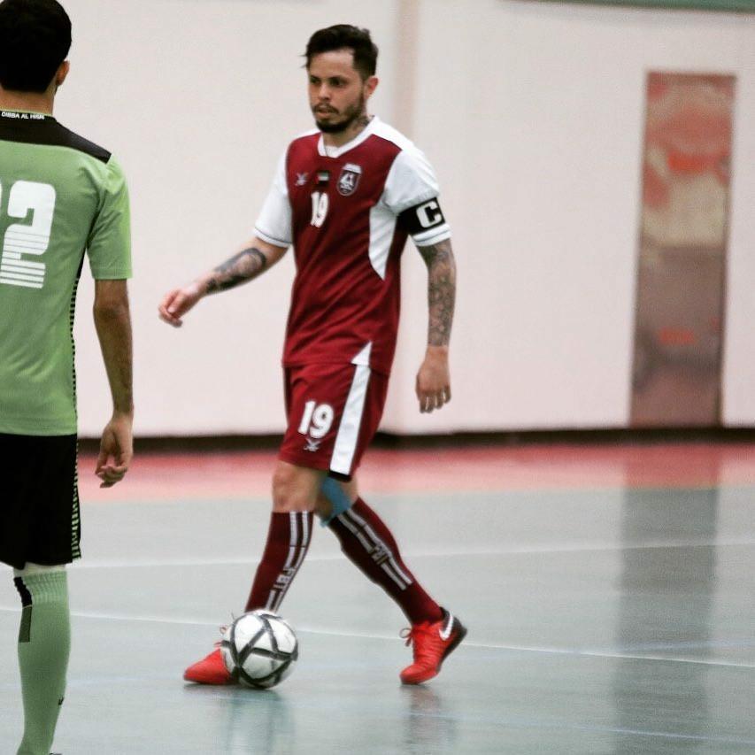 Alex Lima Futsal