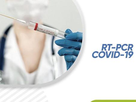 RT-PCR COVID 19