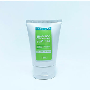 Shampoo Seborregulador Clinicap®