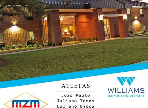 Conheça a Williams Baptist University