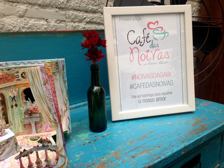 Café das Noivas