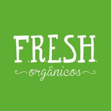Frutas Orgânicas no Circuito 2019