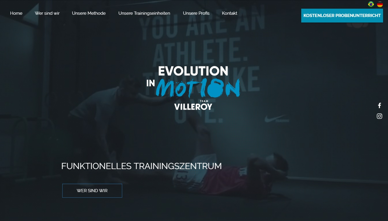 Team Villeroy Alemanha