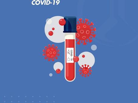 Teste Sorológico - Covid 19