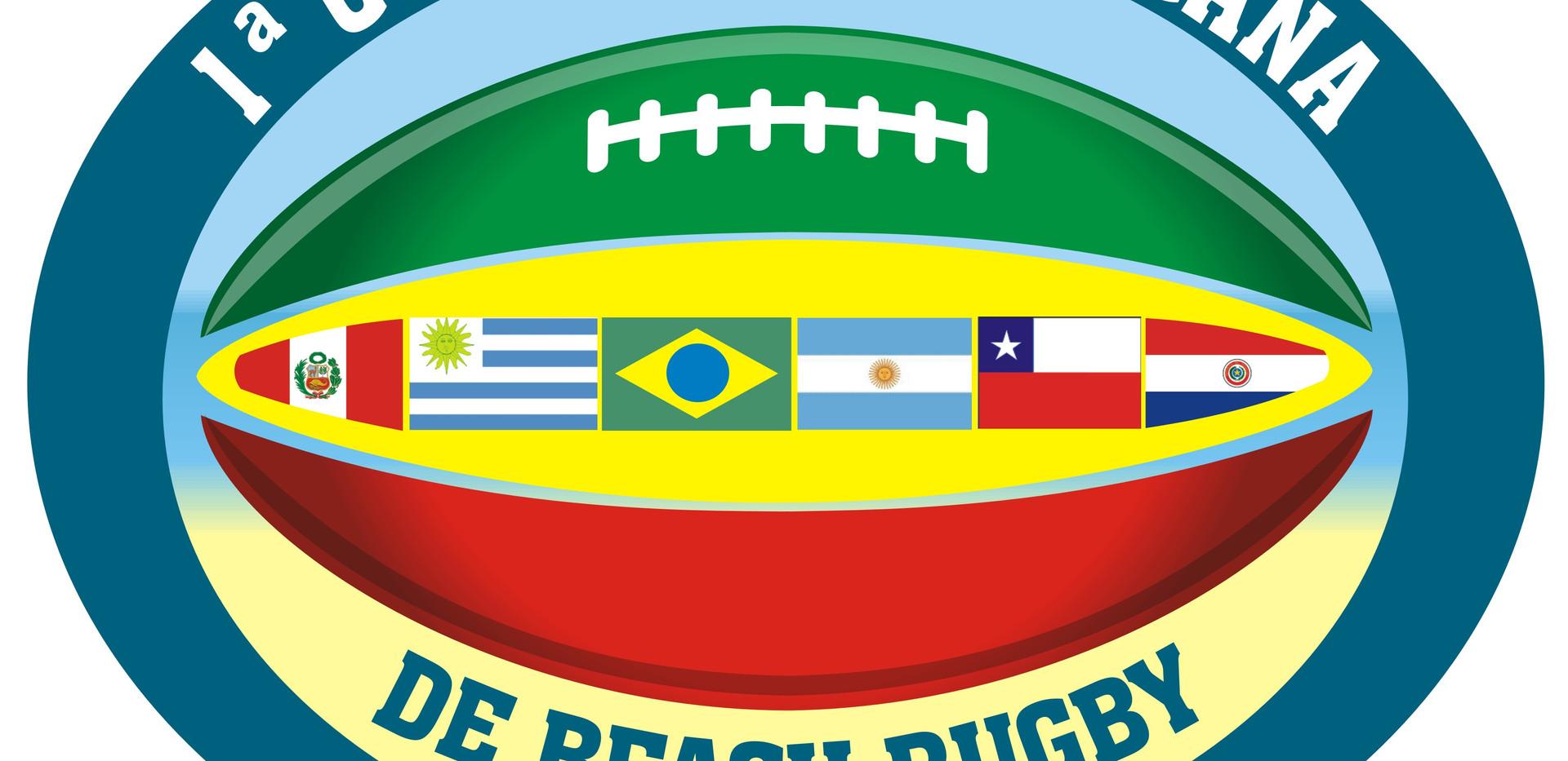 1º Copa Sul Americana de Rugby