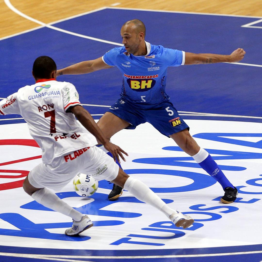 Roni Futsal