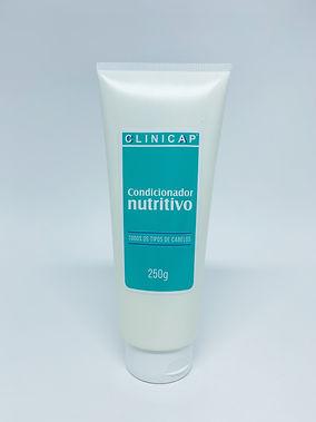 Condicionador Nutritivo Clinicap®