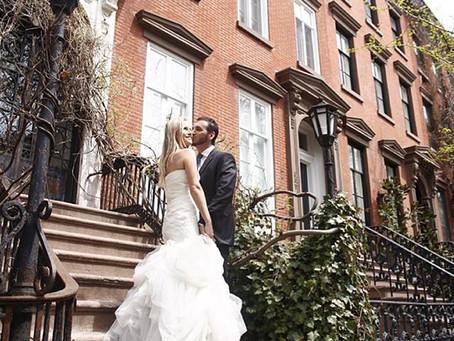 Paola e Daniel em NY