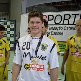 Deividi Daner Bassani - MZM Sports
