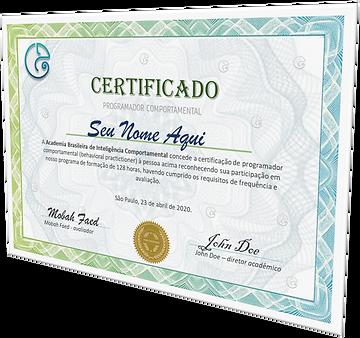 Certificado Programador Comportamental.p