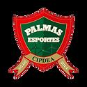 logo palmas