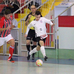 Marcelo Dentinho - MZM Sports