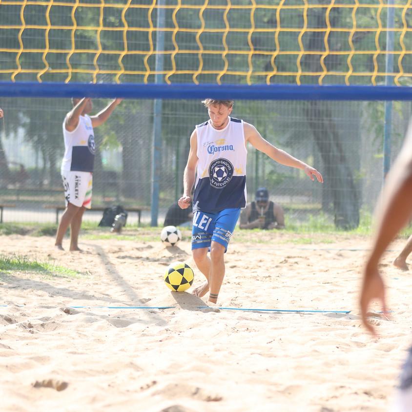 Etapa M&M Beach Sports