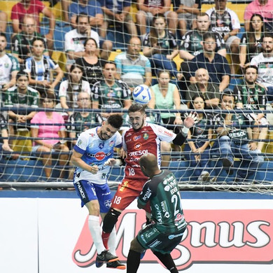 MZM Sports - Goleiro Beccon