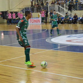 Juninho Bernardes - Intelli Futsal