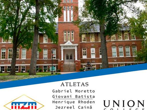 Conheça a Universidade Union College