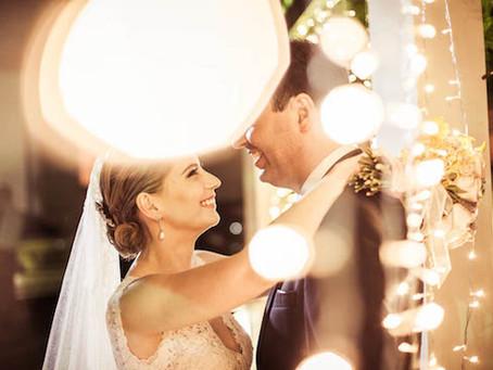 Casamento Natália e Pedro - O começo de tudo!