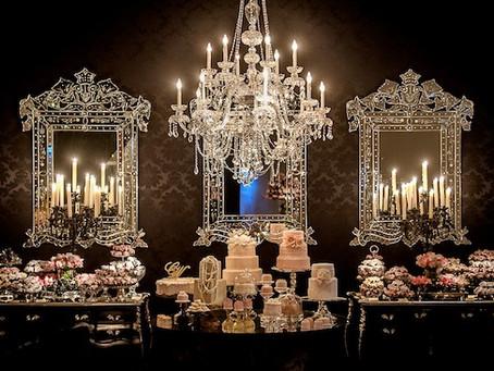 Meu Casamento - Festa