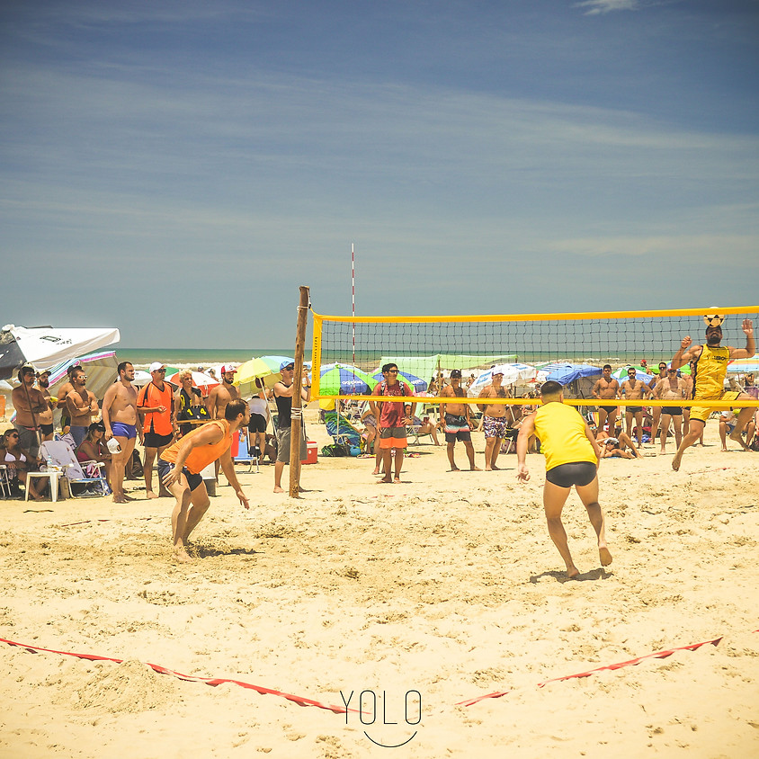 Etapa CTL Beach Sports - Porto Alegre (1)