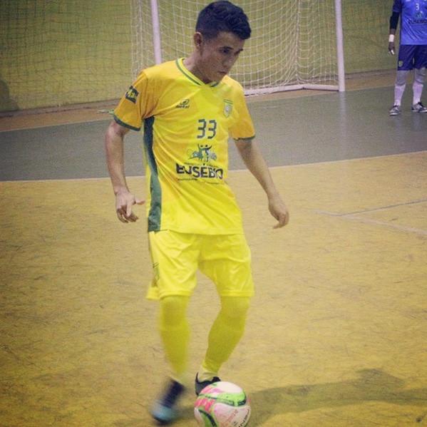 Misael - Ala Destro - MZM Sports