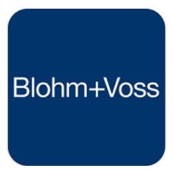 Blohm+Voss Logo